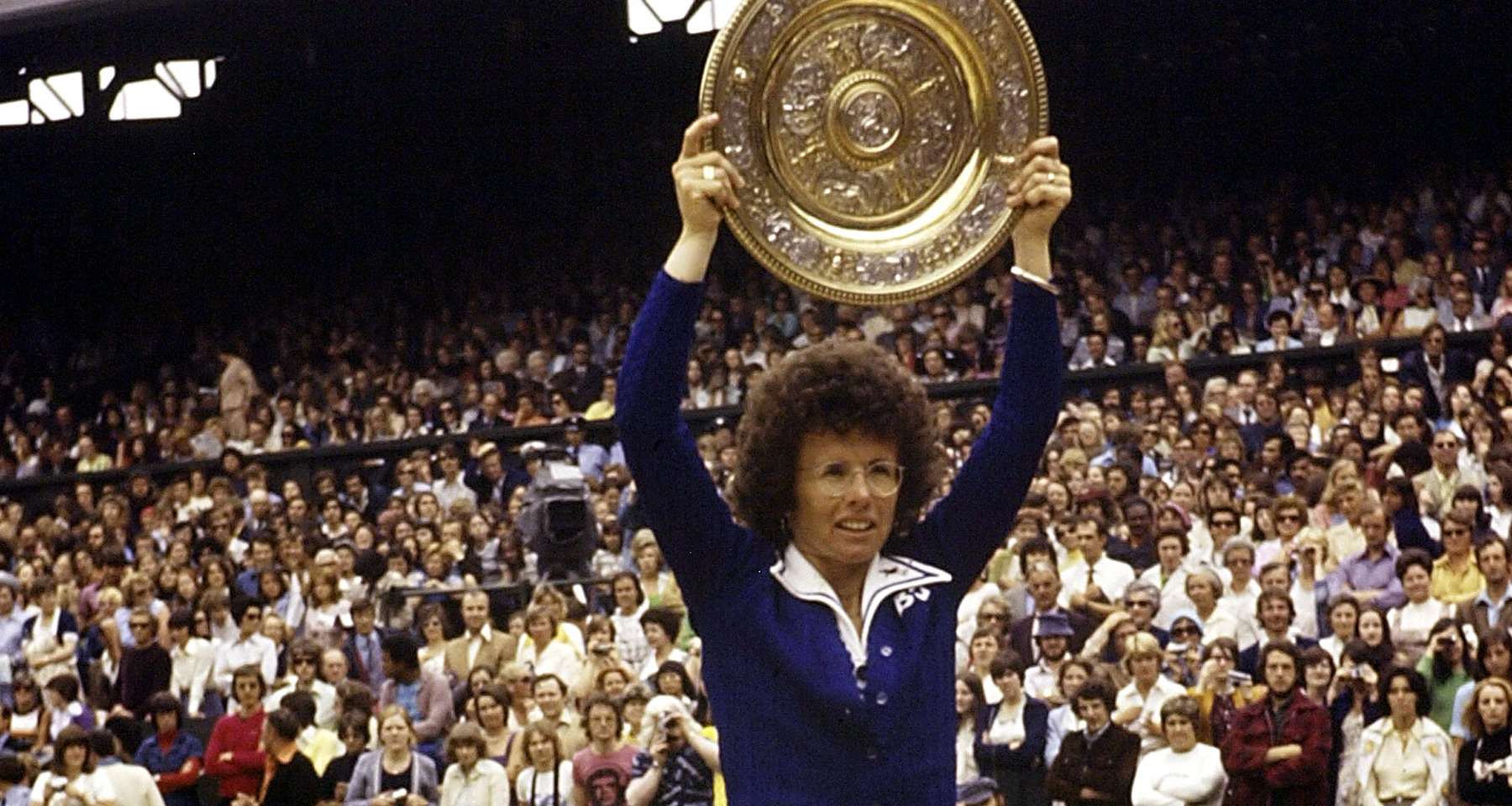 images Billie Jean King 12 Grand Slam singles titles